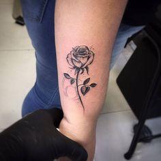 Foto Tatuagem Feminina 5