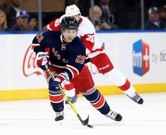 ny rangers players - Google Search