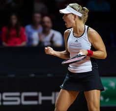 """Angelique Kerber
