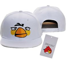The Angry Bird Snapback Hats id04 [CAPS M2452] - €16.99 : CAPS LADEN ONLINE!