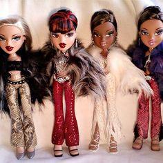 Bratz Welcome to Fabulous Las Vegas Bratz Doll, Dolls, Bratz Yasmin, Bratz Girls, Las Vegas, Halloween Face Makeup, Barbie, Wonder Woman, Superhero