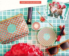 I <3 coral - Aqualillies by Tarte cosmetics