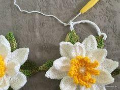 Trilho flor de lótus parte 2 (12)