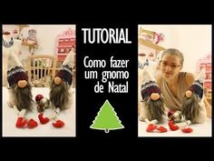 20 mini tutorial per realizzare Folletti magici per rallegrare il Natale  ..e non solo db7c6e9b431f