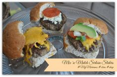 Sirloin Sliders - #MyMarianos #cbias #shop