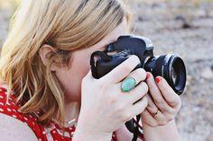 Free lensing tutorial (like lens baby)