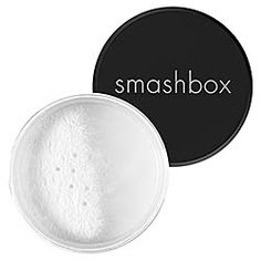 Smashbox has some pretty amazing products that keep you looking matte all day! The Beauty Thesis