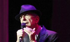 11/17/16 - Leonard Cohen Died In His Sleep After A Fall, Manager Says
