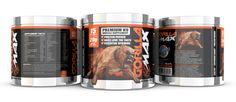 Bully Max   Muscle Building Supplements for Dogs