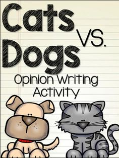 """comparison and contrast essay about two different pets Compare contrast instructions  your thesis statement may then look like – """"dogs  and cats are two  does the author use any contrast transitions (however, but,  on the other hand, or in contrast) in this essay to help the reader."""