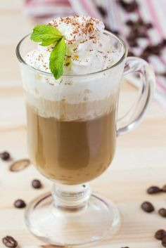 Diabetic Recipes, Low Carb Recipes, Irish Cream Drinks, Smoothie Mix, Best Yet, Some Recipe, Frappe, Food Service, Mocha