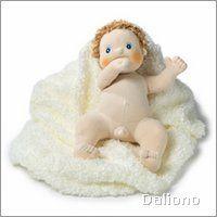 Rubens Baby Therapiepuppe Erik von Rubens Barn - Bild 3
