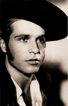 francisco rabal (Spanish actor)