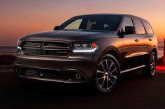 A FCA (Fiat Chrysler) anunciou recall para os modelos Jeep Grand Cherokee e Dodge Durango, para inspeção no servofreio. Leia mais