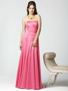 DESSY BRIDESMAID DRESSES: DESSY 2855