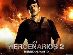 The Expendables 2 5 Wallpapers