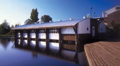 university of washington boathouse - Google Search