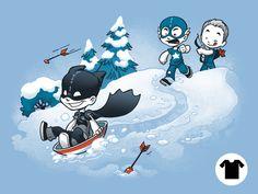 Super Jerk - Snow for $8 - $11