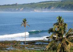 Jawa Barat: Pantai Pelabuhan Ratu Sukabumi, pltu pelabuhan ratu ...