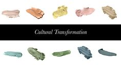 cultural colours spring 2013