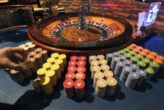 My dear roulette