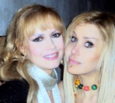 TIZIANA RIVALE & LINDA d