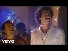 """Hold On"" - Santana Video  - YouTube"