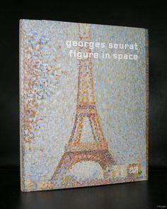 Kunsthaus Zurich # GEORGES SEURAT, Figure in Space # 2010, nm++