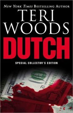 Dutch by Teri Woods