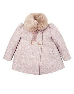 Victoria Coat | Шубы и пальто | Pinterest | Monsoon, Lambskin ...