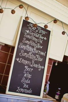 signage #wedding #receptions