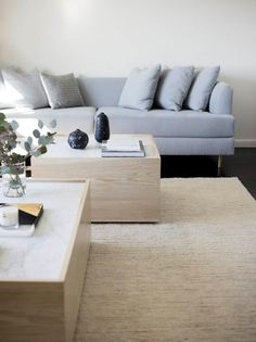 Minimalist Living Room Designs | HGTV