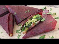Samosas - YouTube Samosas, Sandwiches, Tacos, Mexican, Ethnic Recipes, Youtube, Food, Glutenfree, Food Food