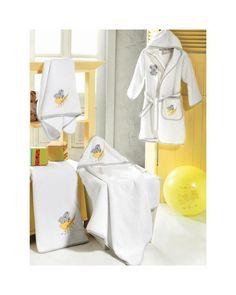 Zestaw ręczników COALA (4 szt.)