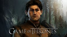 Game of Thrones - Telltale Games - Episode 1: Iron from Ice - Part 1