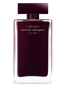 Shop for Narciso Rodriguez for Her L'Absolu Eau de Parfum Spray. Get free delivery On EVERYTHING* Overstock - Your Online Beauty Products Shop! Narciso Rodriguez Parfum, Narciso Rodriguez For Her, Perfume And Cologne, Best Perfume, Perfume Bottles, Parfum Chanel, Cosmetics & Perfume, Perfume Collection, Bath And Body