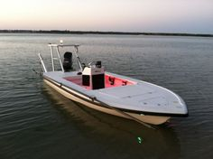 Flats and Bay boats on Pinterest | Flats Boats, Skull Island ...