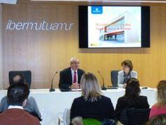 """Sesión informativa de Ibermutuamur """"El mando intermedio pieza clave en la gestión preventiva"""" - Oviedo"""