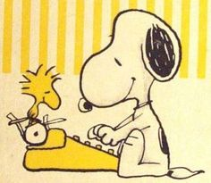 Snoopy and Woodstock Snoopy Comics, Peanuts Cartoon, Peanuts Snoopy, Charlie Brown Y Snoopy, Desenhos Old School, Snoopy Und Woodstock, Alesund, Snoopy Quotes, Joe Cool