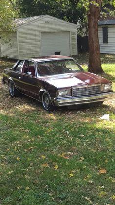 1979 Chevy Malibu | Cars/Trucks I Want To Build | Chevy ...