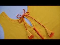 New and Latest boat neck design cutting and stitching for Kurti, Suit, blouse - YouTube