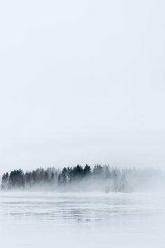 FOGGY | BY M.WESTIN - http://www.flickr.com/photos/39603921@N06/