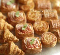 Nunu's house bakery