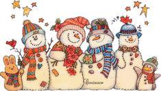 Cute Snowmans Gif Glitter Sevimli Kardan Adamlar Hareketli Resim - Renkli Duvar Christmas Card Images, Christmas Scenes, Christmas Bags, Christmas Clipart, Christmas Love, Christmas Pictures, Christmas Colors, Christmas Snowman, Christmas Drawing