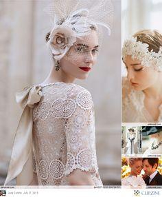 Great Gatsby Weddings http://girlyinspiration.com/