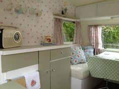 Vintage 1964 Sprite 400, retro, classic caravan, restored, 4 berth Stalybridge Picture 2