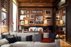 Veja os destaques da Casa Cor Rio 2012 - CASA VOGUE | Mostras