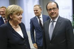 The Last Thing the Eurozone Needs Is an Ever Closer Union   Foreign Policy