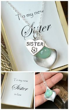 Sister in law christmas gift idea