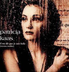 Souvenirs: Patricia Kaas/ Il me dit que je suis belle (1993) - Influence